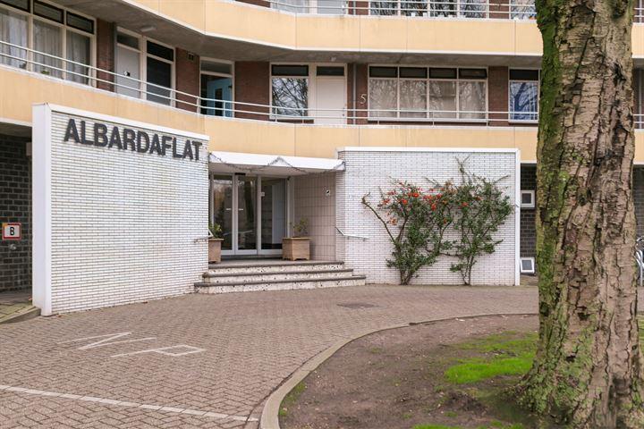 Albardaweg 109