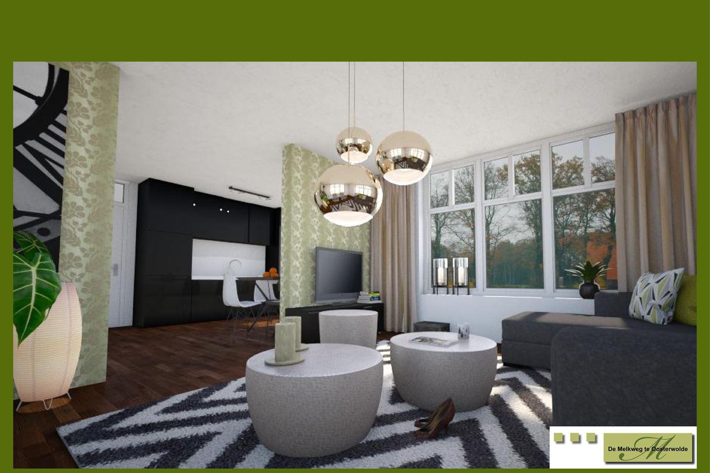 Bekijk foto 4 van Appartementen (Bouwnr. 24)