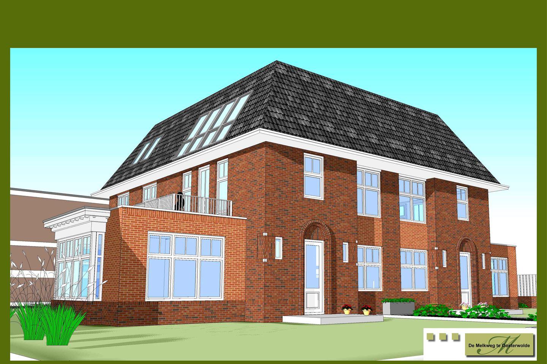 Bekijk foto 1 van Appartementen (Bouwnr. 25)