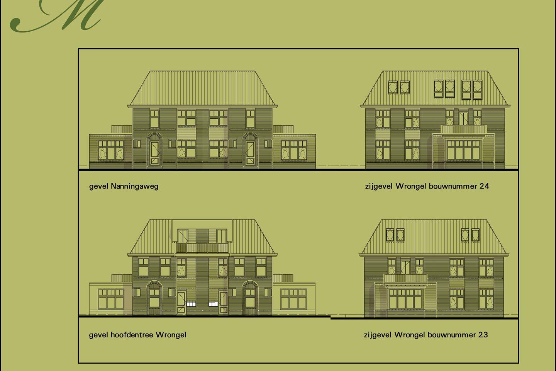 Bekijk foto 2 van Appartementen (Bouwnr. 25)