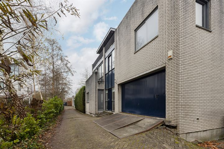 's-Gravenweg 730