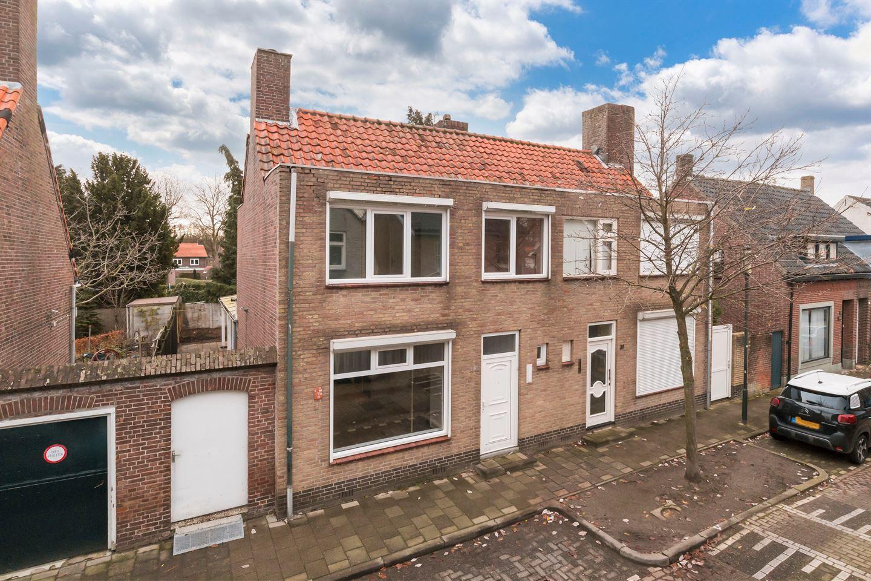 Bekijk foto 1 van Hoogstraat 41