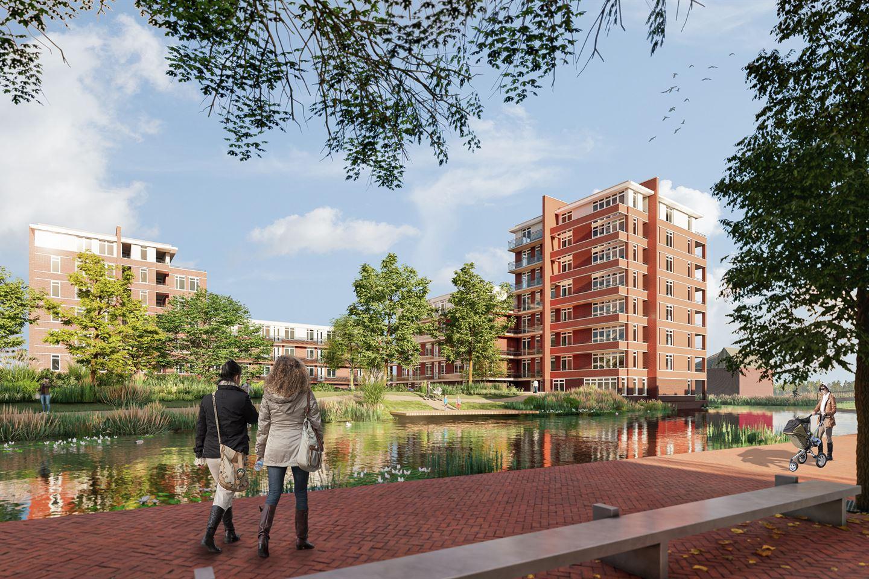 View photo 3 of Parkzicht - appartementen IN VOORBEREIDING