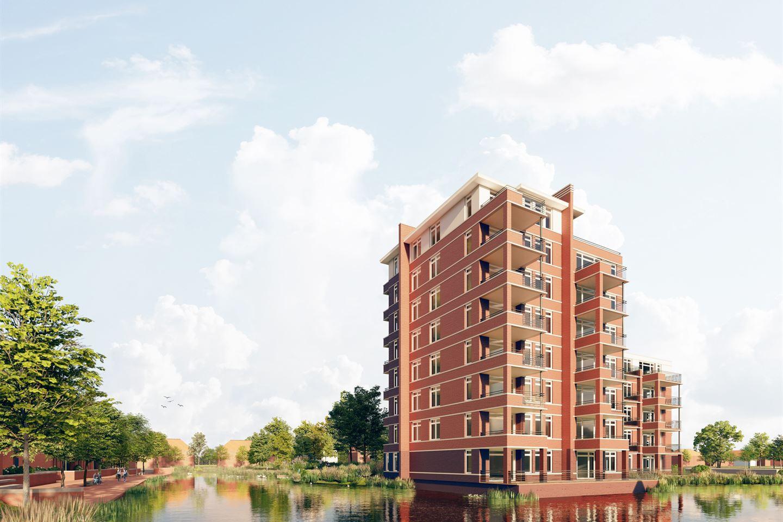 View photo 1 of Parkzicht - appartementen IN VOORBEREIDING