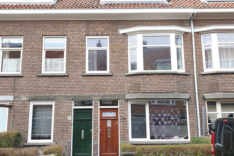 Bekijk foto 1 van Van Vlotenstraat 71