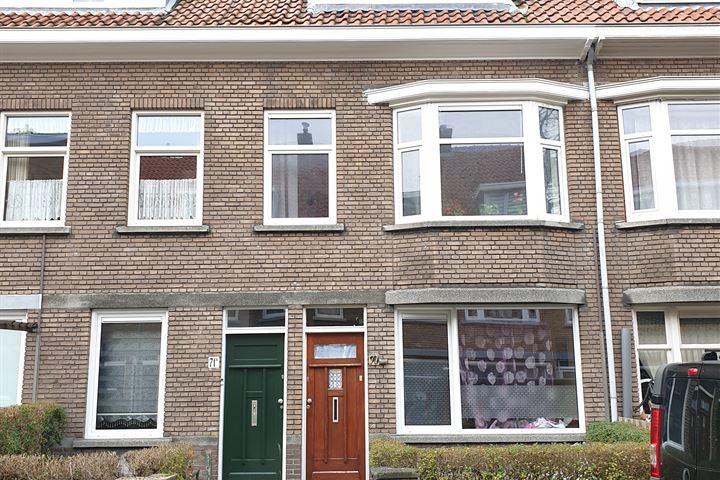 Van Vlotenstraat 71, Den Haag