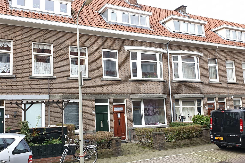Bekijk foto 2 van Van Vlotenstraat 71