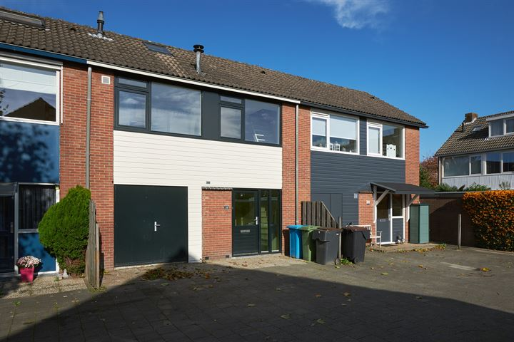 Johan Frisostraat 18