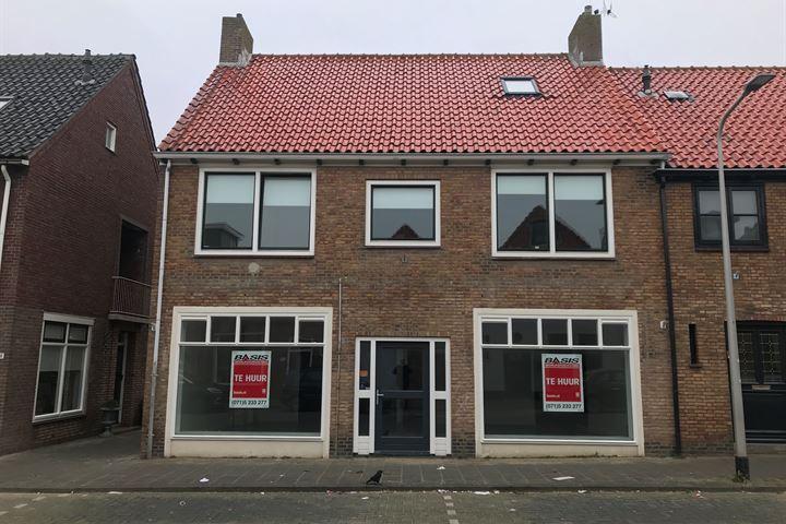 Koninginneweg 18, Katwijk (ZH)