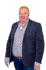 Norman Hospers (NVM real estate agent)