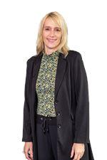 Diane Bruinsma (Administrative assistant)