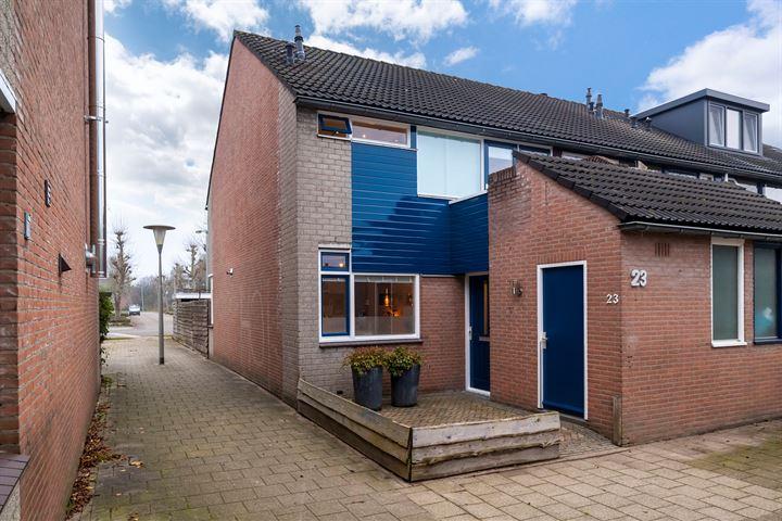 Lieshoutstraat 23