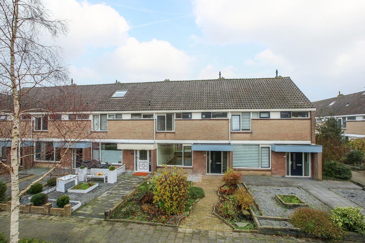 Bekijk foto 1 van Henegouwerhof 39
