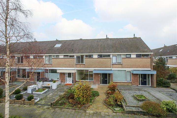 Henegouwerhof 39