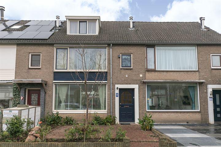 Mechelenstraat 4