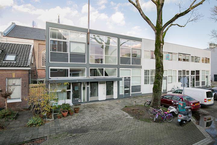 Zeemansstraat 24 K