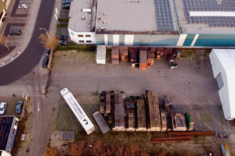 Bekijk foto 1 van Marchandweg