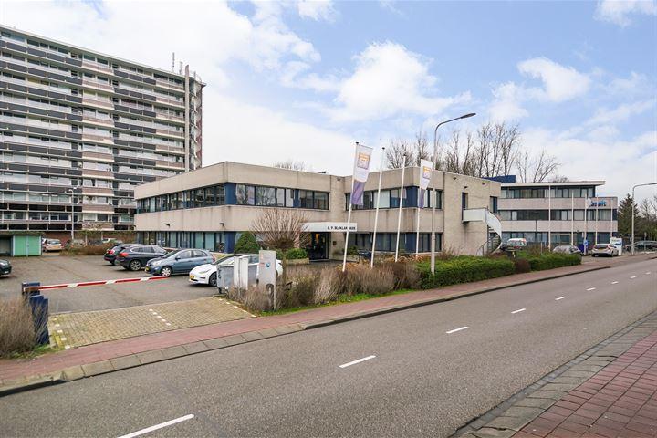 Büchnerweg 3, Gouda