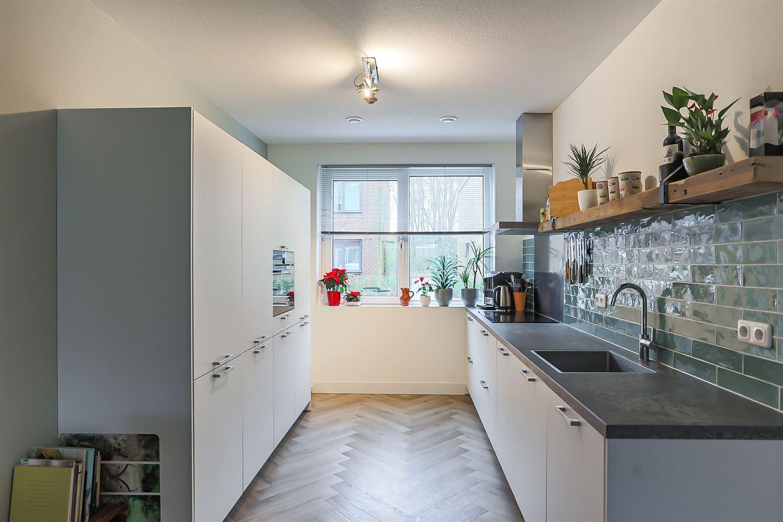 View photo 3 of Wijnruitstraat 21