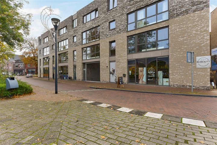 Assiesstraat 124, Zwolle