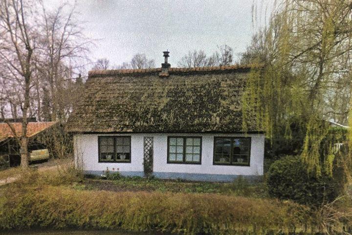 Baarsdorpermeer 29