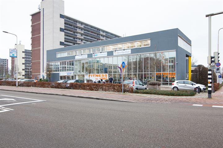 Büchnerweg 7, Gouda