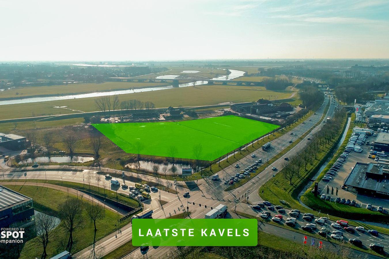 Bekijk foto 4 van Delta nieuwbouwkavels IJsseloord 2