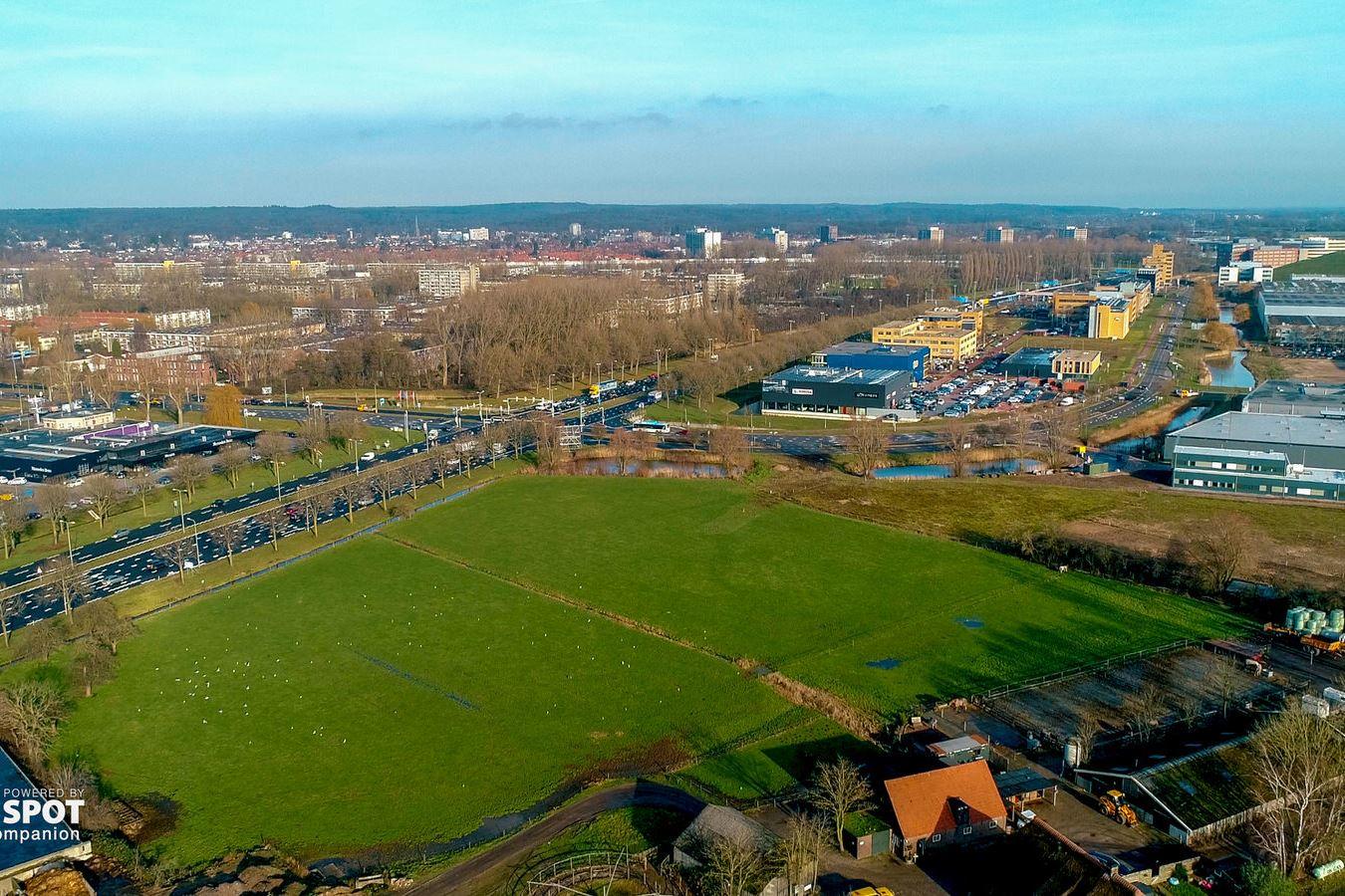 Bekijk foto 3 van Delta nieuwbouwkavels IJsseloord 2