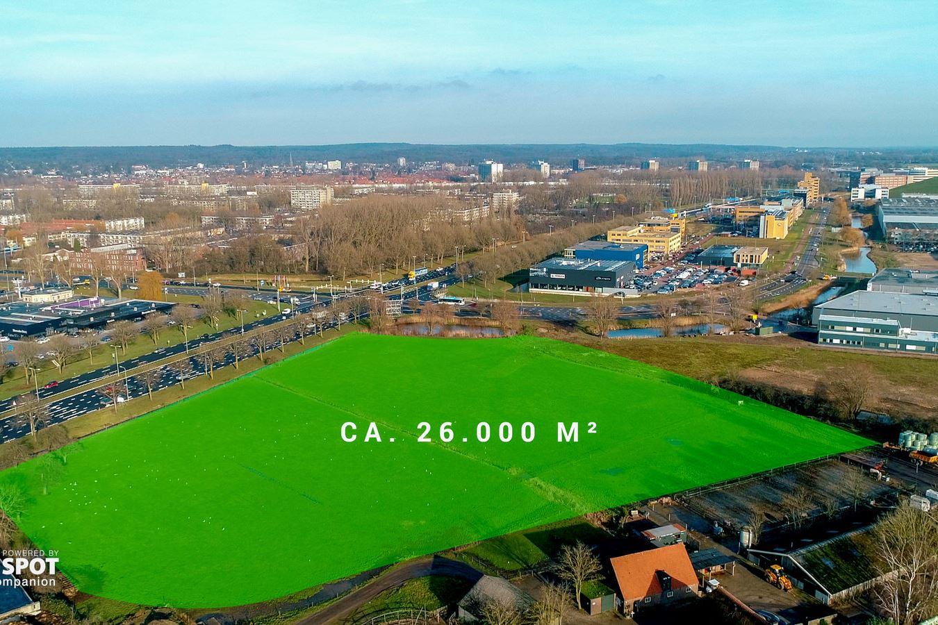 Bekijk foto 2 van Delta nieuwbouwkavels IJsseloord 2