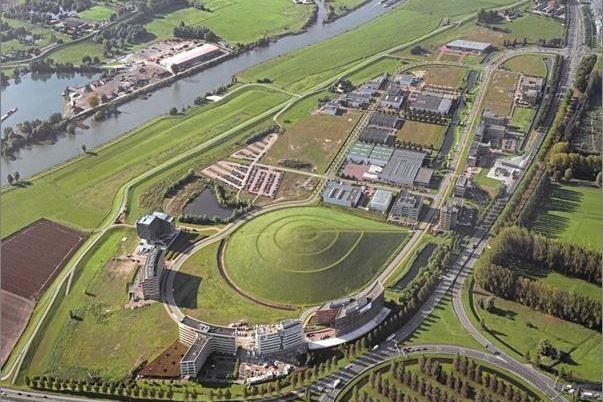 Delta, Arnhem