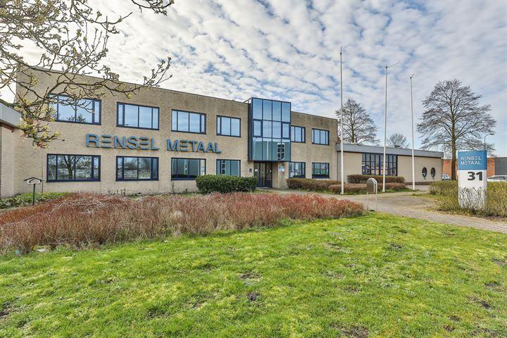 Industrieweg 31, Winschoten