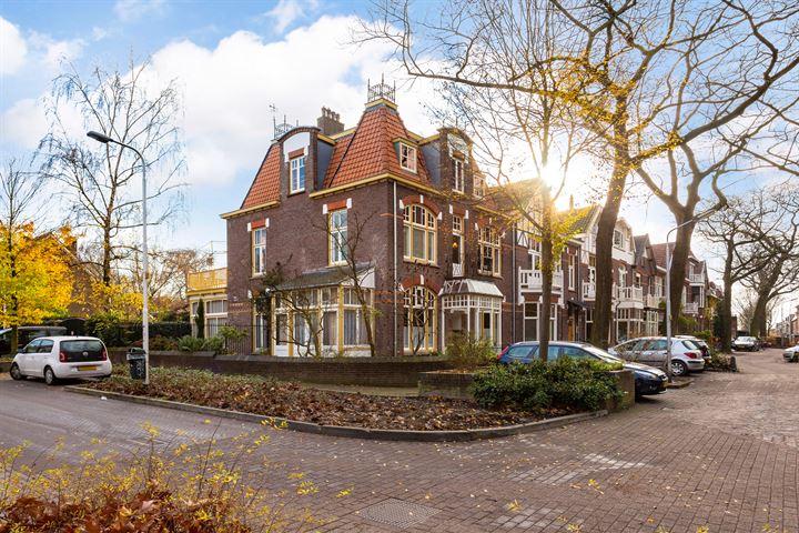 Frans Halsstraat 1