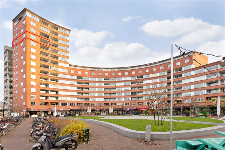 Marie Heinekenplein 1103