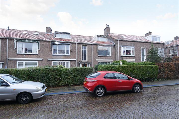 Frederik van Eedenstraat 10