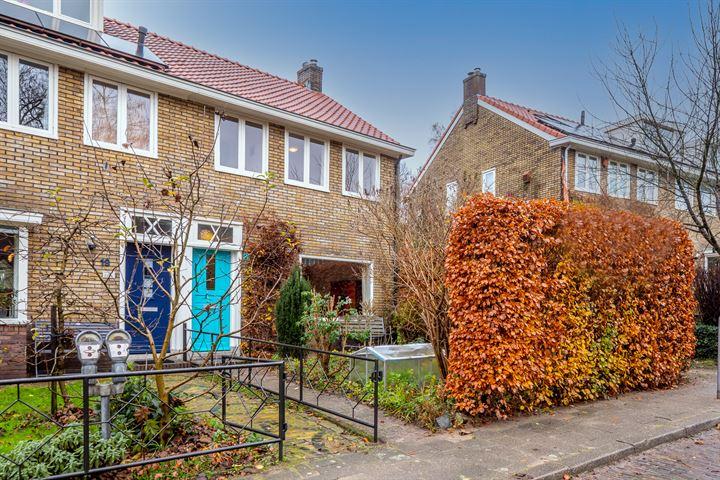 Hertshoornstraat 21