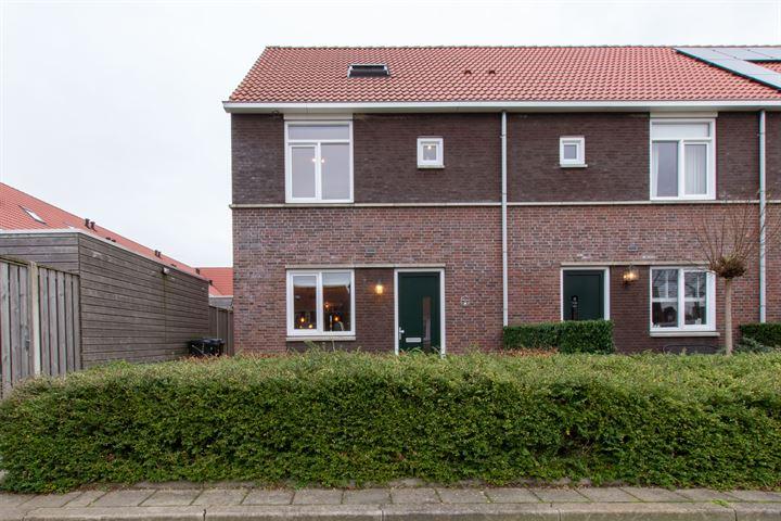 Burgemeester Van Boeijenstraat 52