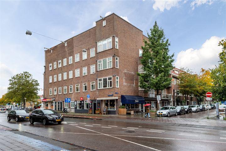 Orteliusstraat 289 1voor