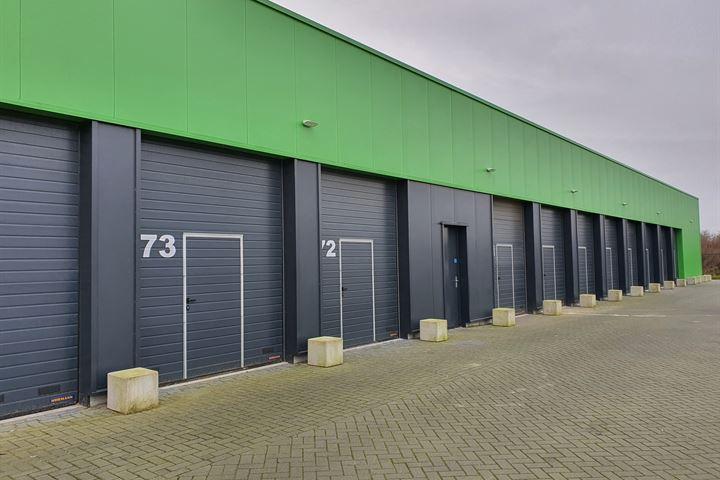 Spaubeekstraat 105 73, Tilburg