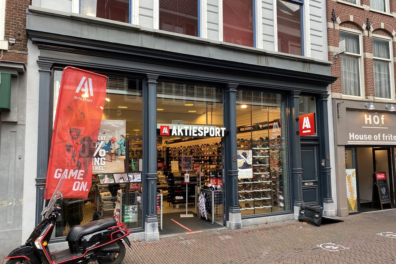 View photo 1 of Jacob Gerritstraat 8