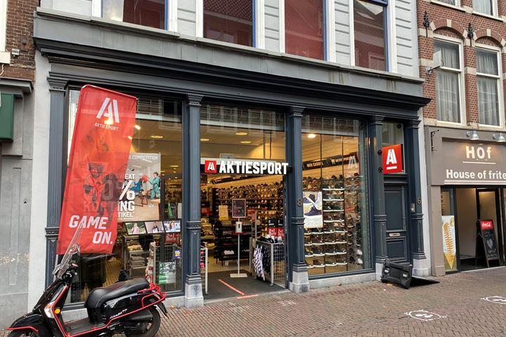 Jacob Gerritstraat 8, Delft