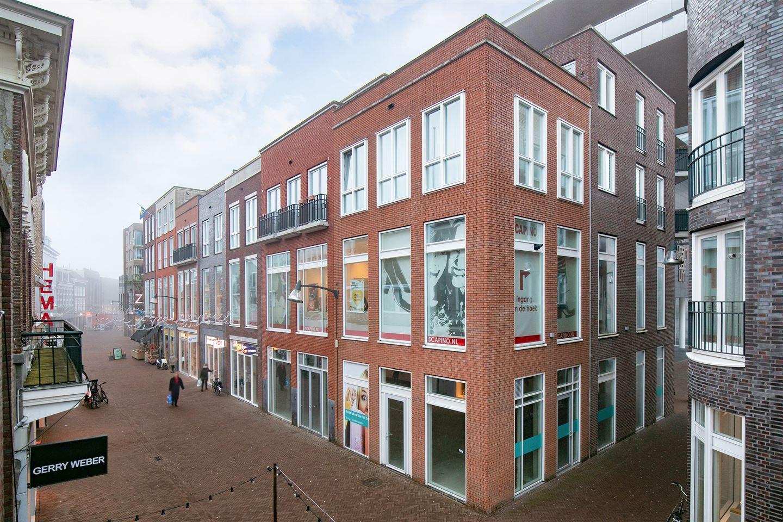 Bekijk foto 3 van Ruiterskwartier 20