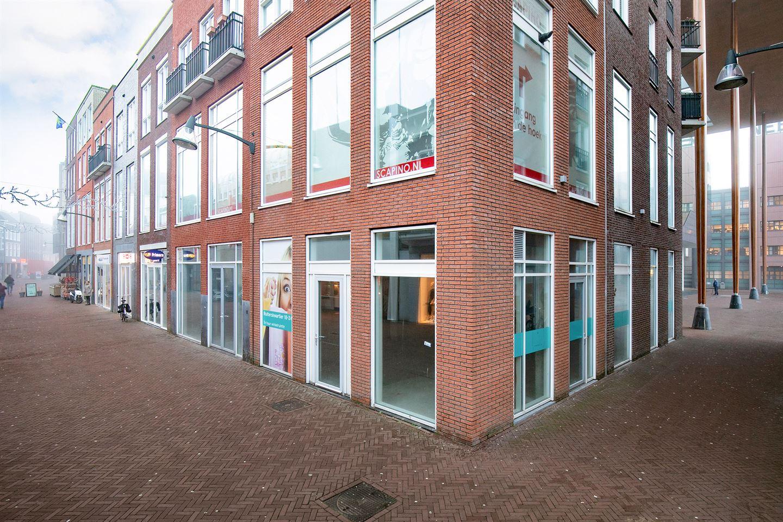 Bekijk foto 2 van Ruiterskwartier 20