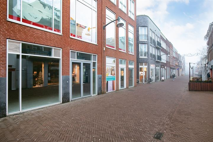 Ruiterskwartier 20, Leeuwarden