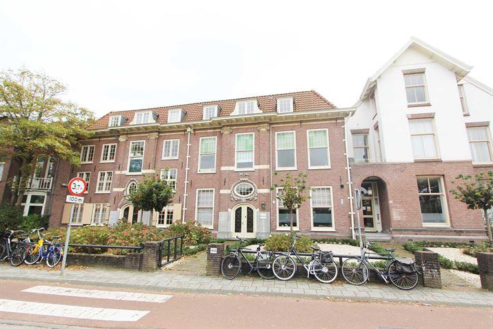 Zijlweg 144, Haarlem