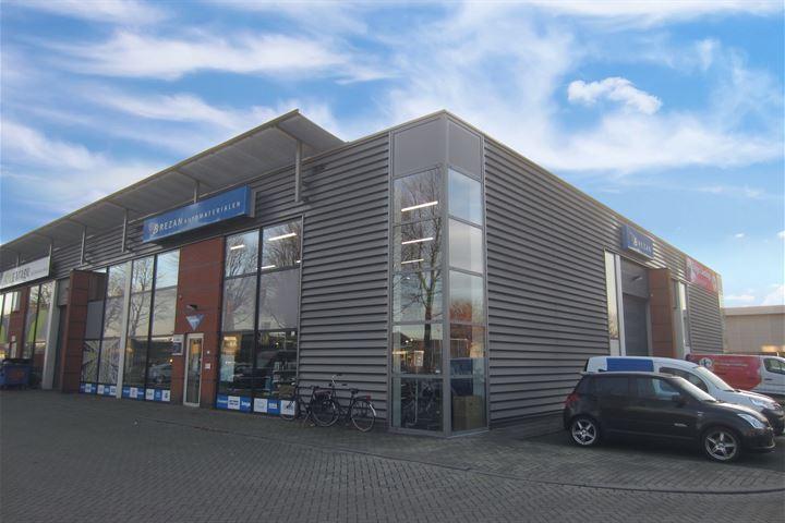 Gasstraat-Oost 11 a, Oss