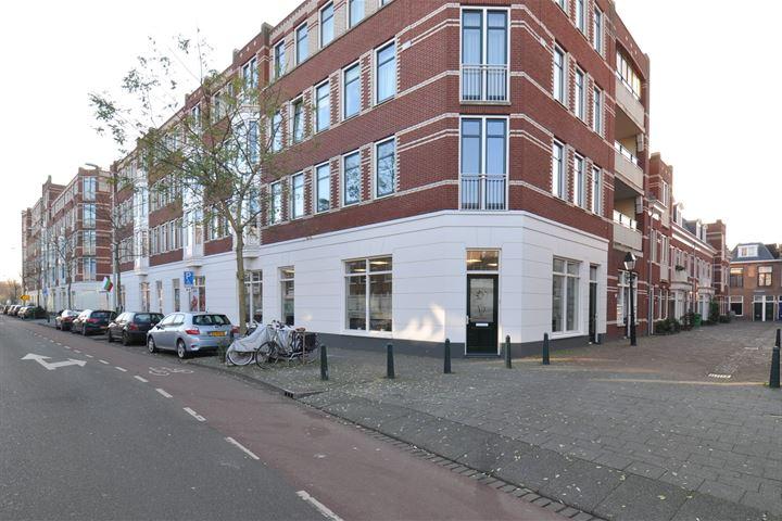 Beeklaan 28, Den Haag