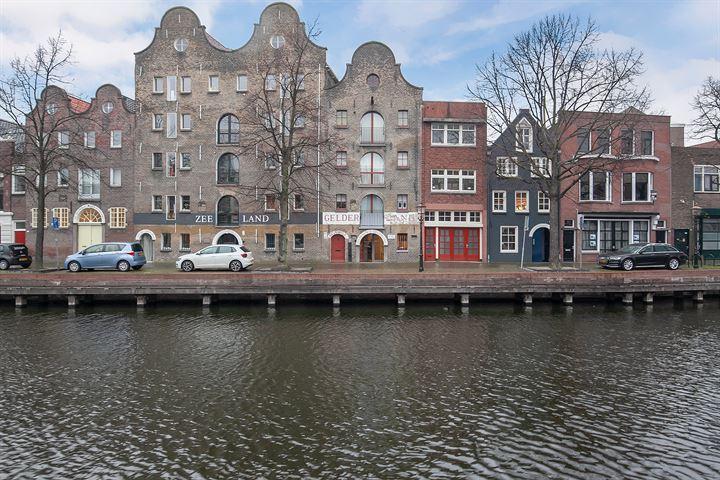 Lange Haven 46 A, Schiedam