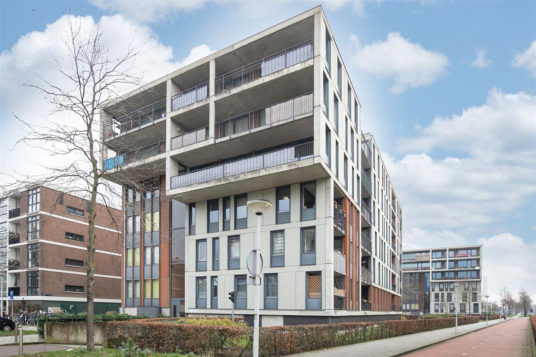 Bekijk foto 1 van Burgemeester Röellstraat 558