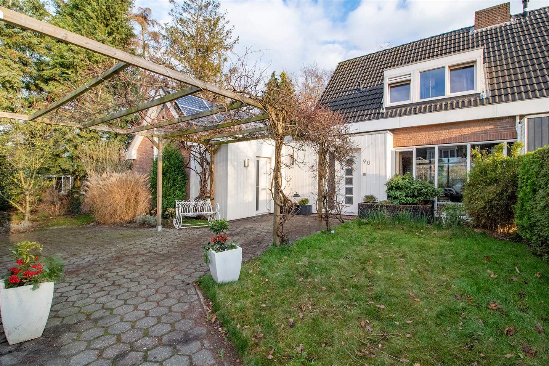 Bekijk foto 2 van Drenthelaan 90