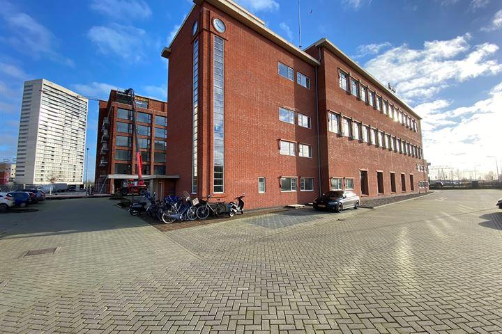 Helperpark 302, Groningen
